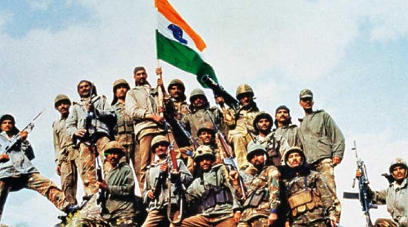 Kargil Vijay Diwas: India celebrates victory over Pakistan
