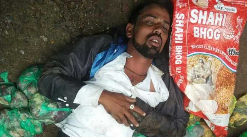 Muslim man beaten up by cow vigilantes in Nagpur is a BJP leader