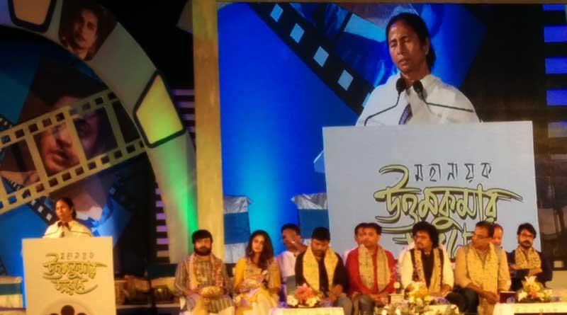 Artists have moral responsibility to uphold communal harmony: Mamata Banerjee