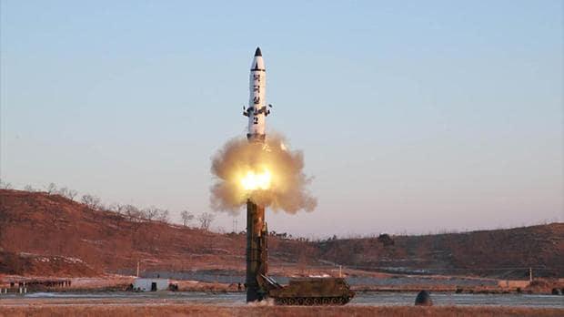 Tunnel collapses near N Korean nuclear test site, 200 dead