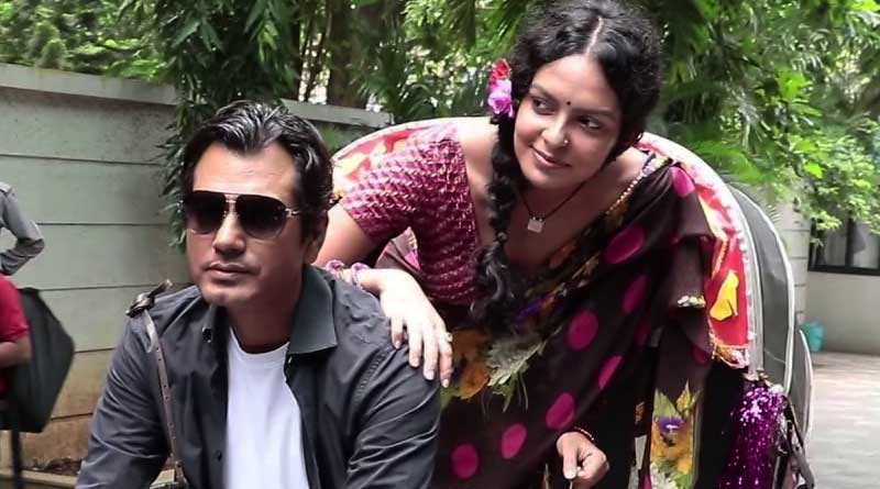 Bidita Bag stands by Nawazuddin Siddiqui on racism row