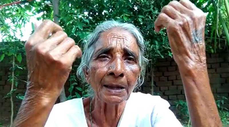 Purulia needle case :  Disgusted family disowns accused Sanatan Thakur