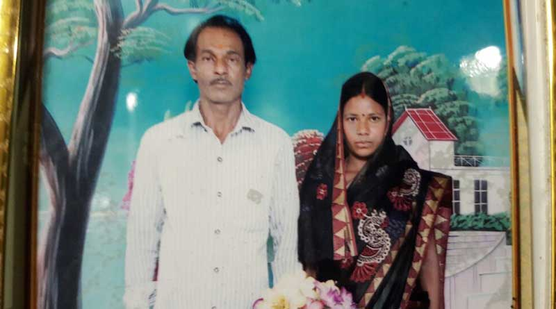 Purulia needle case accused Sanatan Thakur pleads innocence