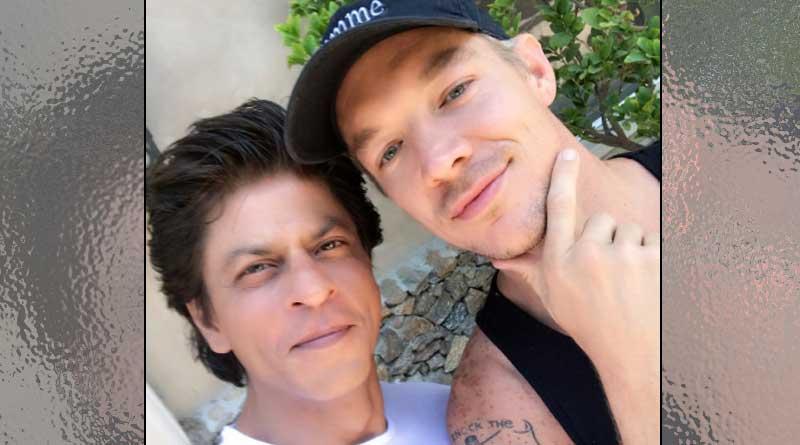 DJ Diplo to lend voice in SRK's 'Jab Harry Met Sejal'