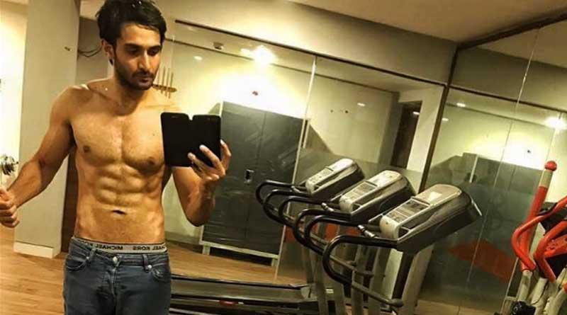 Rohan, Son Of Vinod Mehra all set to enter bollywood with Saif's Baazaar