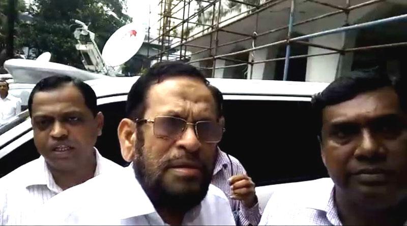 Narada Sting: TMC MP Sultan Ahmed grilled by CBI