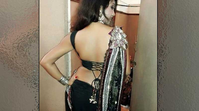 Chhattisgarh teacher steals saree to see wife win beauty pageant