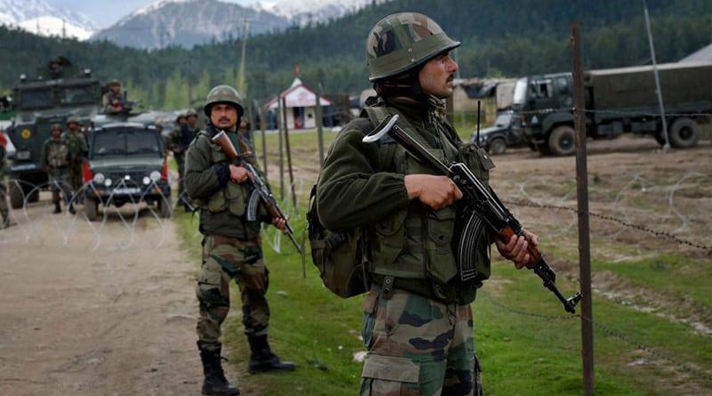 No major PLA build-up in Tibet: India