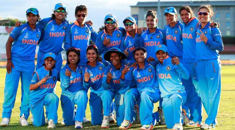 ICC Women's World Cup 2017: Bollywood is cheering India's women cricket team