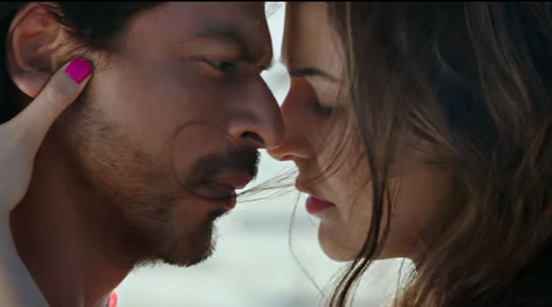 Shah Rukh Khan skipped Jab Harry Met Sejal trailer launch