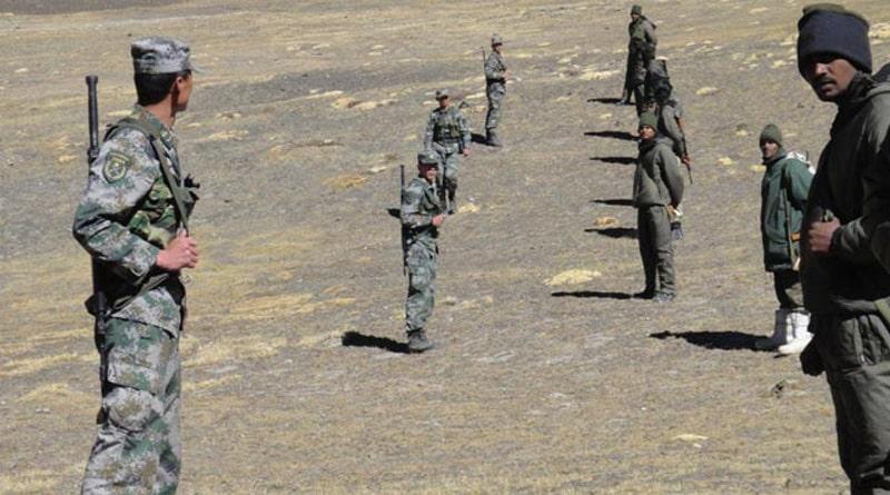 Sikkim stand off: China warns war on Kashmir front