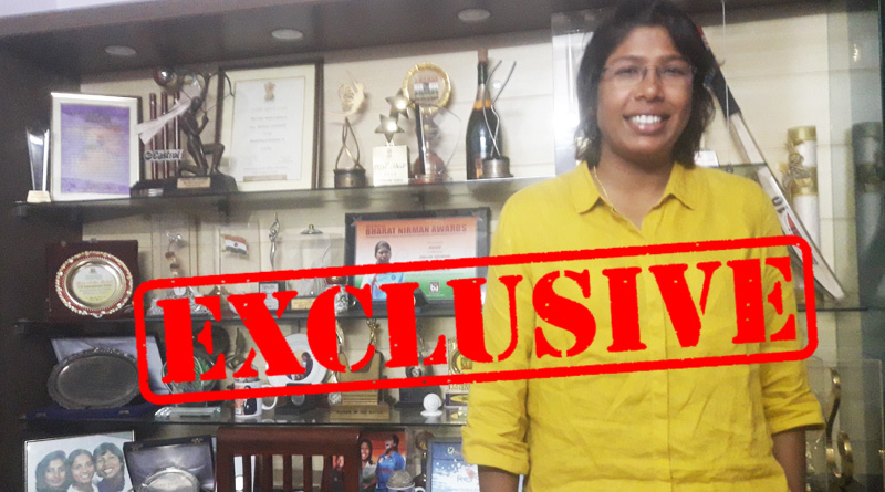 1992 World Cup inspired me to become a cricketer: Jhulan Goswami