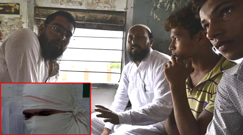 Ballabgarh lynching case: Police arrested the main accused from Maharashtra