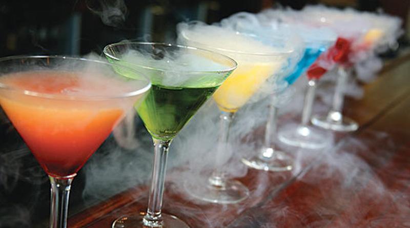 Delhi man gulps liquid nitrogen at bar, hospitalized