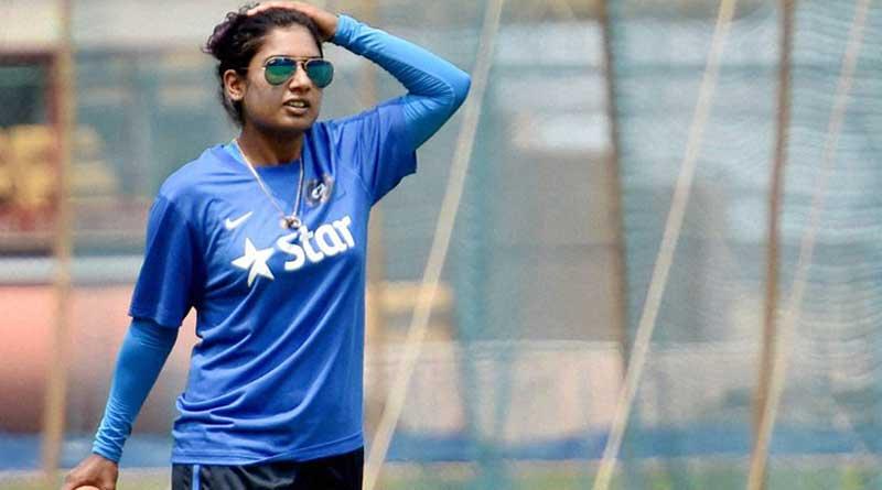Mithali Raj to surpass Meg Lanning as top-ranked batswoman