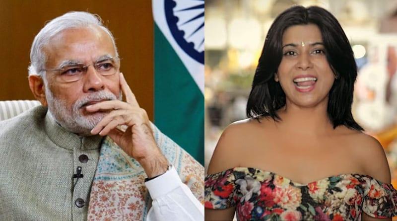 Israeli Singer Liora Itzhak to sing national anthem for PM Modi