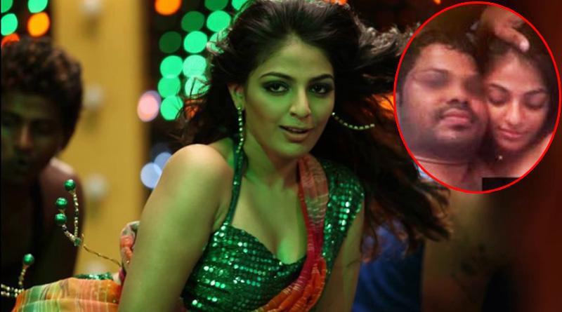Pics of the Malayalam actress Mythili with ex-boyfriend leaked!