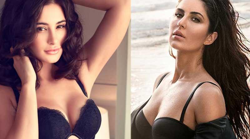 A fan thought Nargis Fakhri is lookalike Katrina Kaif