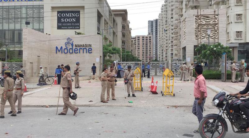 After Mob Violence, Noida Society Bans 'Bangladeshi' Maids