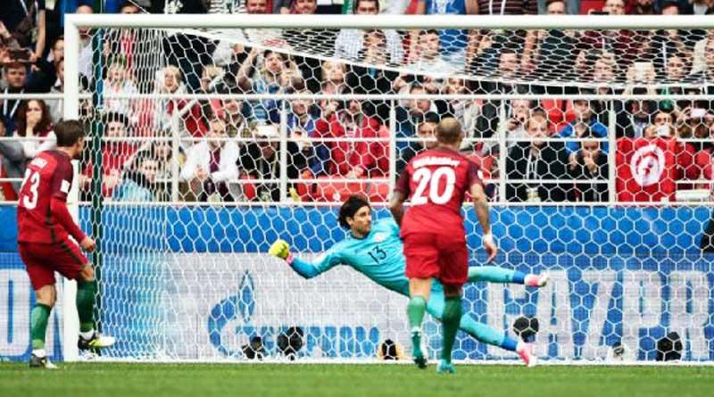 CONFEDERATIONS CUP: Portugal beats Mexico, bags 3rd spot