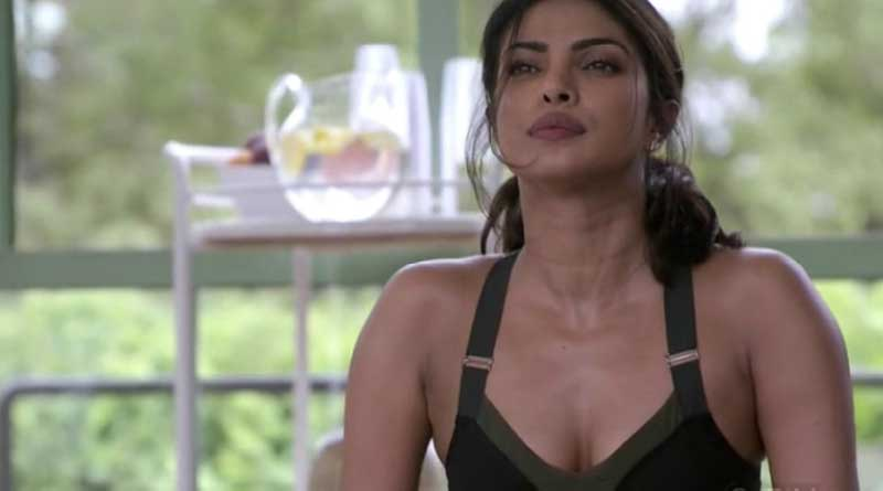 Priyanka Chopra's Quantico 3 will have intense action sequences without body doubles.