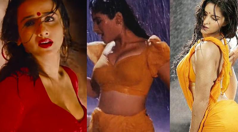 10 Bollywood beauties who rocked hearts with rainy look