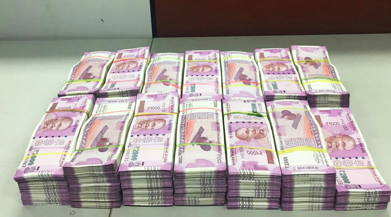 No 'withdrawal' of Rs 2,000 note, Rs 200 to be issued soon, says Gangwar