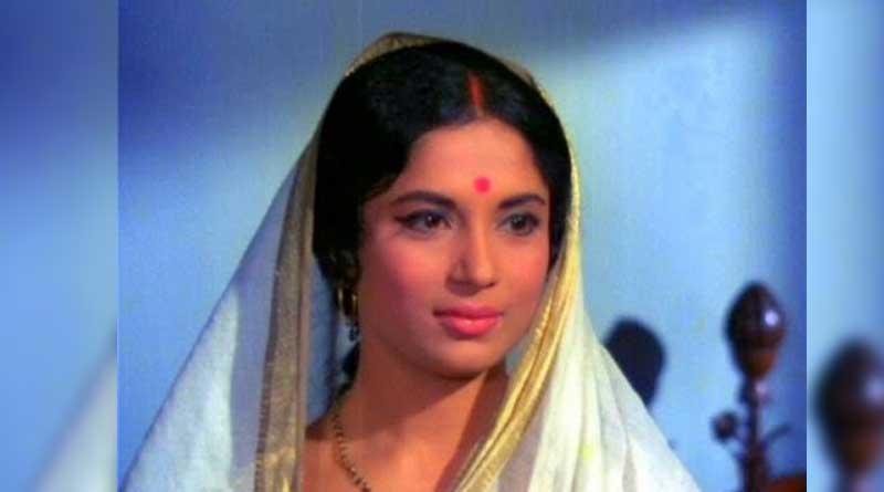 Actress Sumita Sanyal passed away