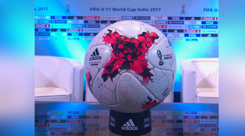 Fifa u-17 World Cup: draw held in Mumbai, India in Group 'A'