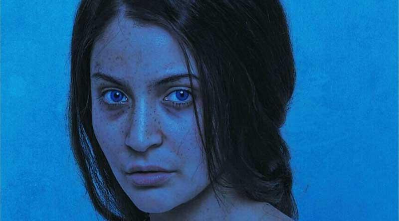 Pari teaser shows bloodied Anushka Sharma