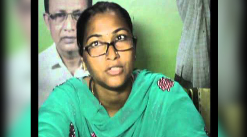 Narada Sting: CBI grills TMC MP Aparupa Poddar
