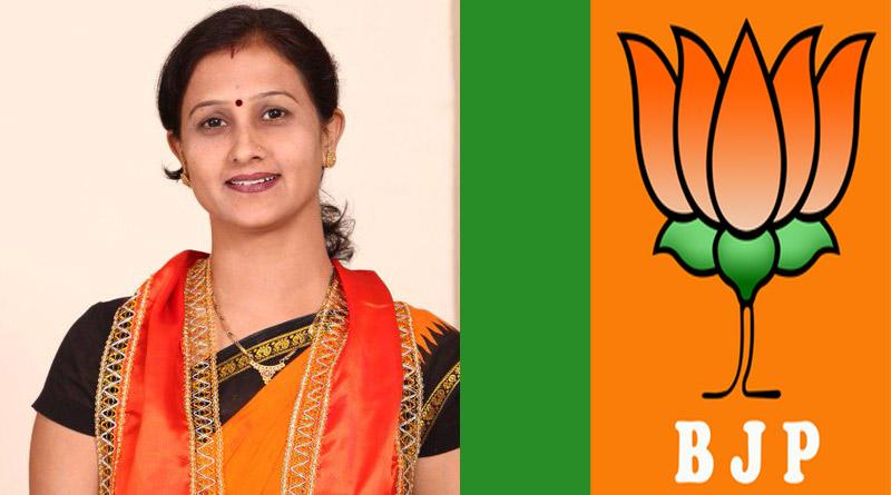 BJP MLA from Surat Sangita Patil seeks imposition of Disturbed Areas Act