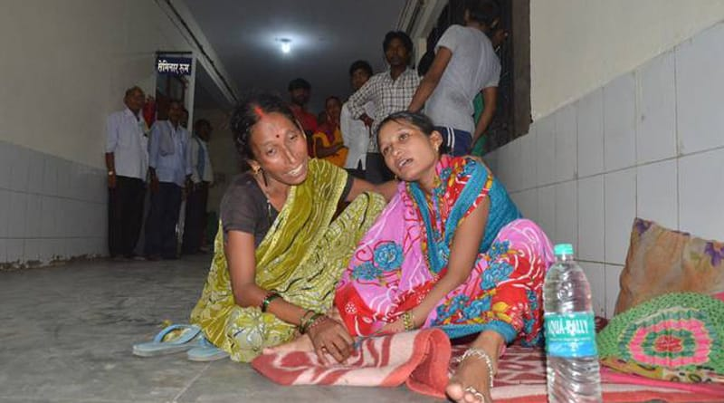 'Will stop supply if dues not cleared', Gas company to Gorakhpur BRD medical college