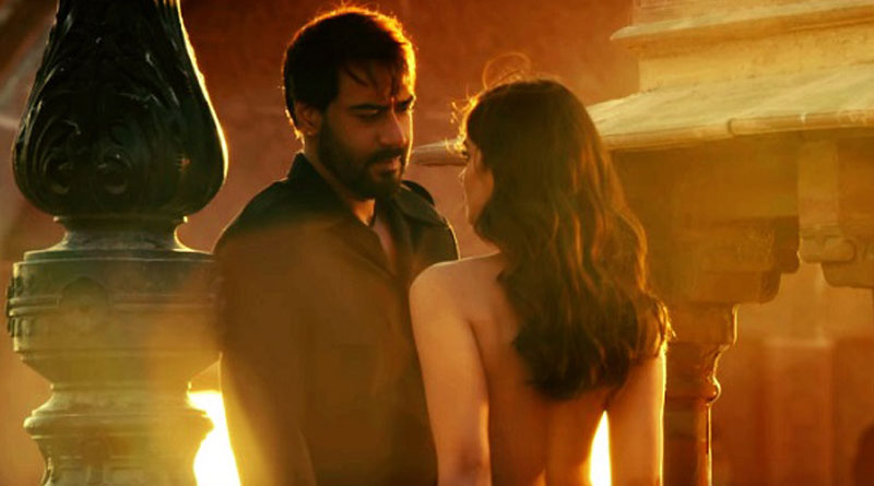 Ajay Devgan, Ileana D'Cruz starrer 'Baadshaho' gets CBFC nod
