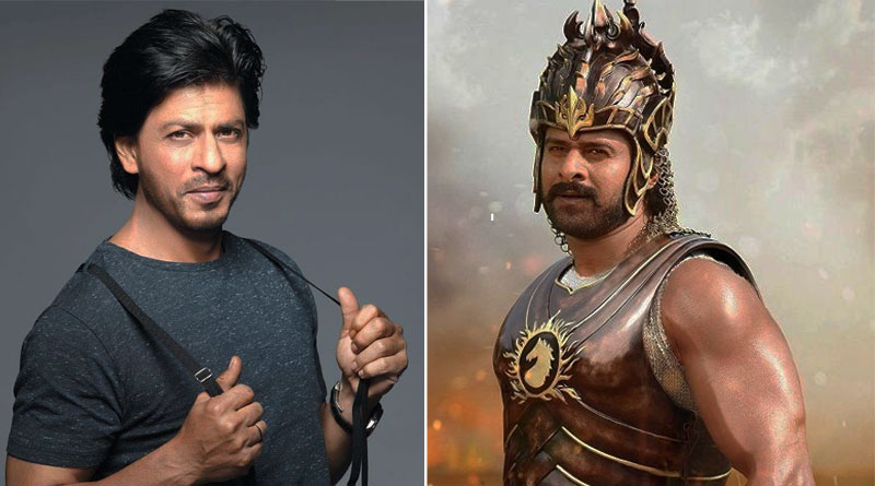 Inspired by 'Baahubali' SRK to feature in period drama!