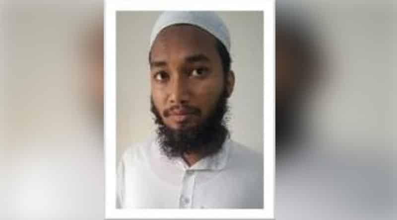UP ATS arrests a Bangladeshi terrorist from Muzaffarnagar