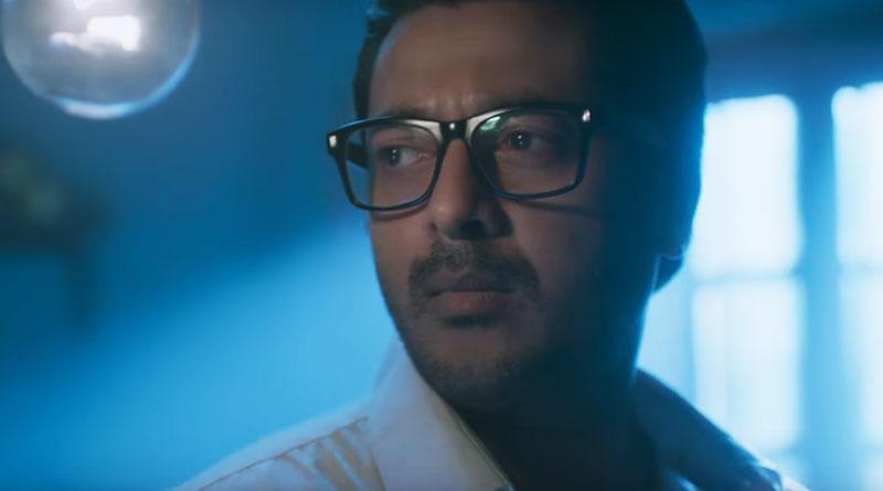 Byomkesh O Agnibaan trailer released