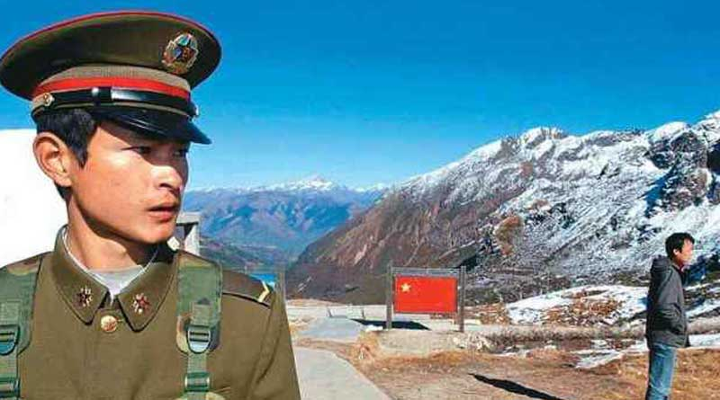 India constructing road on disputed property: China