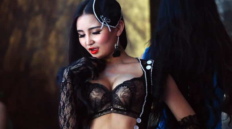 China's-Best-Breast
