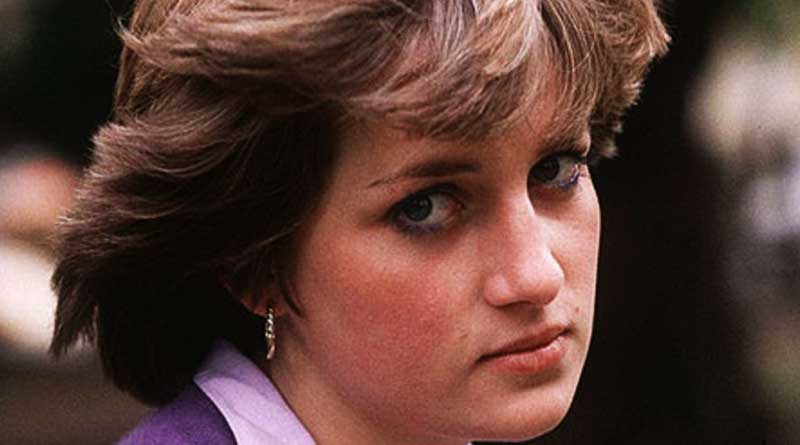 Japanese psychic claims he made contact with Princess Diana's