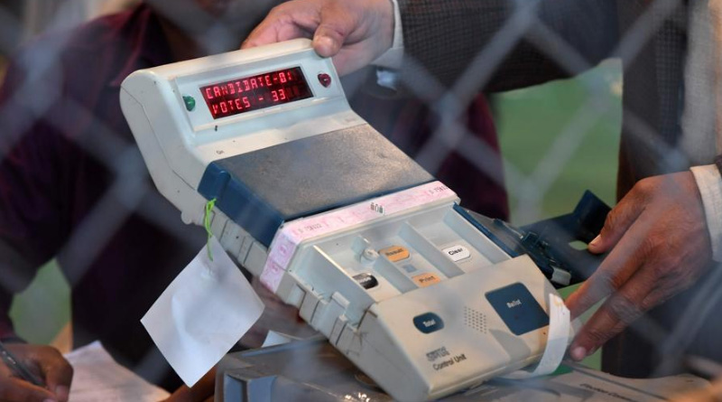 EC takes special steps to do free election