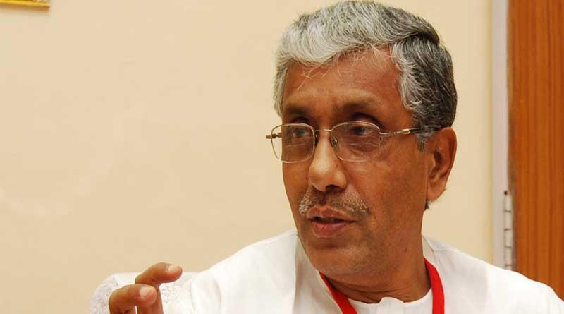 Doordarshan, AIR refused to air his I-Day speech, alleges Tripura CM Manik Sarkar