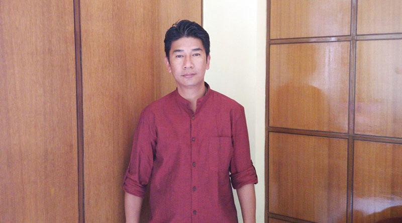Gorkhaland agitation: Heavyweight Morcha leader Norbu G Lama held