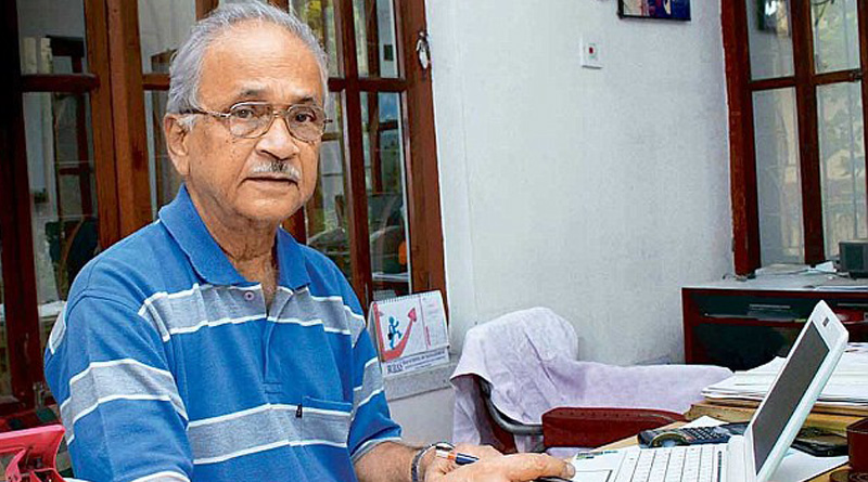 ORS creator Dilip Mahalanabis donates Rs 1 Cr to Kolkata hospital