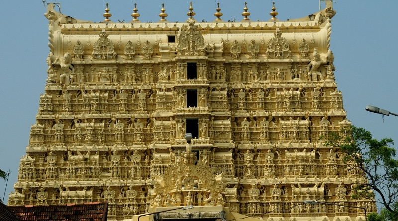 Gold idols, hidden treasures in vaults: Here are some of India's richest temples