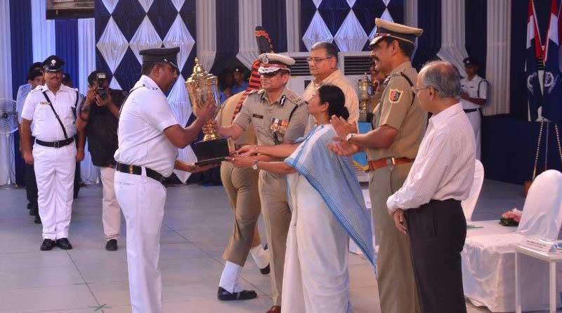 Police-Award