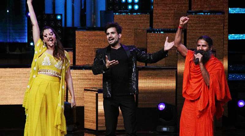 Sonakshi Sinha, Baba Ramdev to judge bhajan reality show