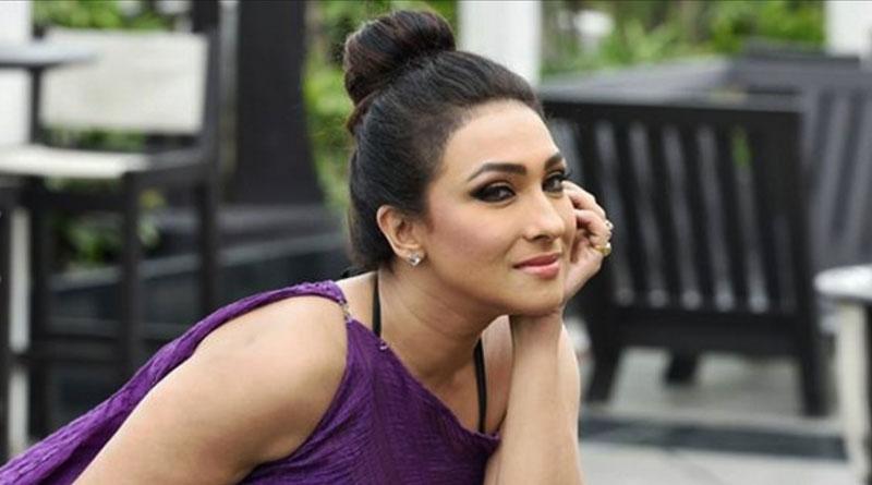 Rituparna Sengupta is coming up with a new show Rishta | Sangbad Pratidin