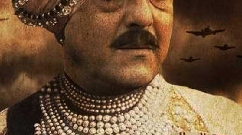 First look of The Good Maharaja starring Sanjay Dutt out