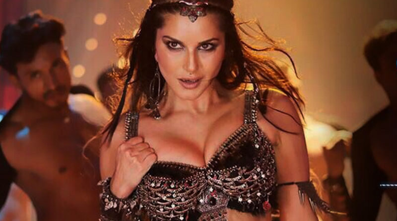 Watch Sunny Leone in 'Trippy Trippy' dance number from Bhoomi